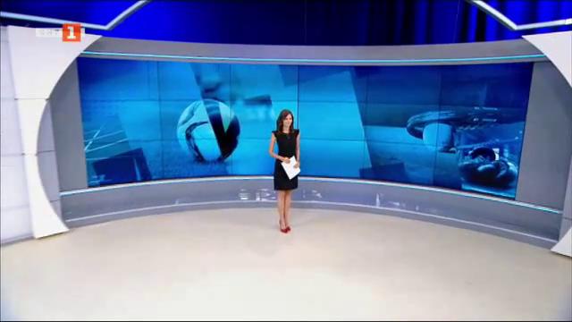 Спортна емисия, 21:00 – 14 август 2020 г.