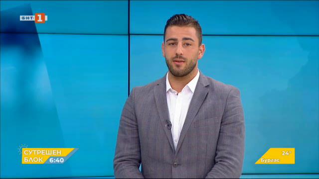 Спортна емисия, 6:30 – 31 юли 2020 г.