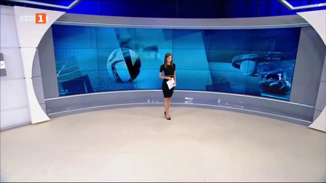 Спортна емисия, 20:40 – 10 август 2020 г.
