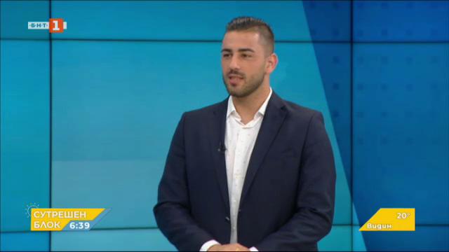 Спортна емисия, 6:30 – 24 юли 2020 г.