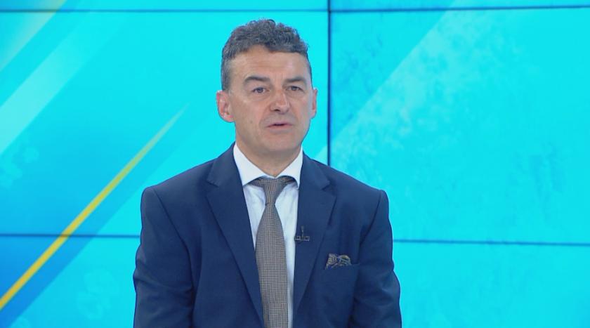 Covid-19 и системата - гост проф. Иво Петров