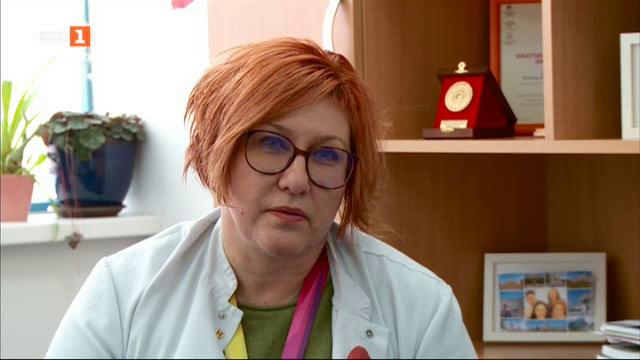Д-р Росица Кръстева: Медицината е изкуство
