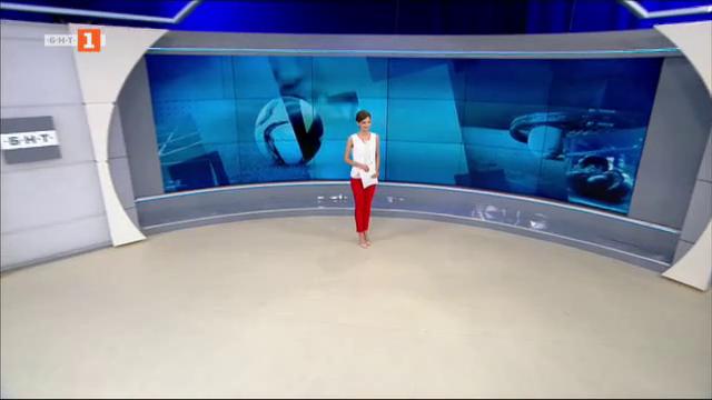 Спортна емисия, 20:50 – 2 август 2020 г.