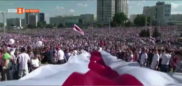 Протестите и арестите в Беларус. Как ще се развият събитията?