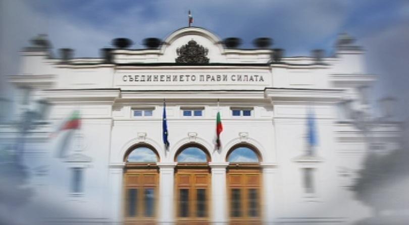 Управляващите и протестите, първите разговори за нова конституция - председателят на НС Цвета Караянчева