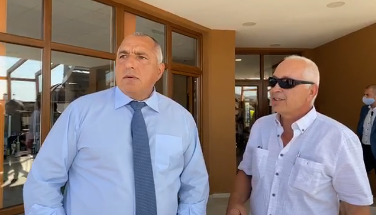 PM Borissov: Mafia wants my resignation, I will not give it