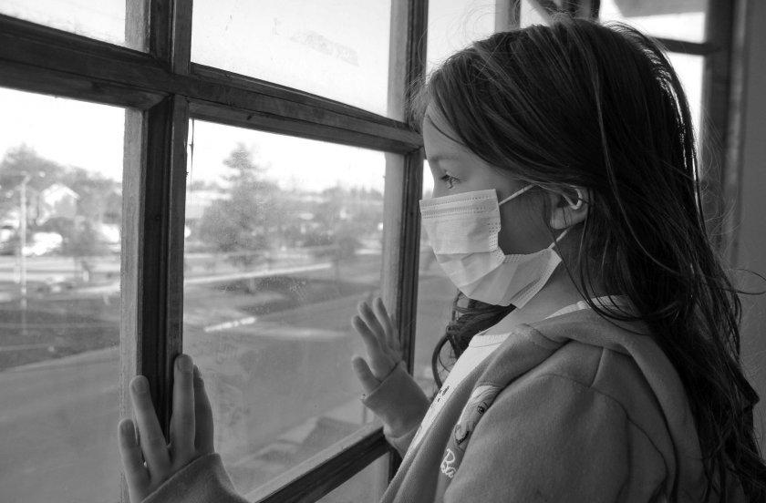 Вирусът и децата – мерки за защита. Проф. Радостина Александрова