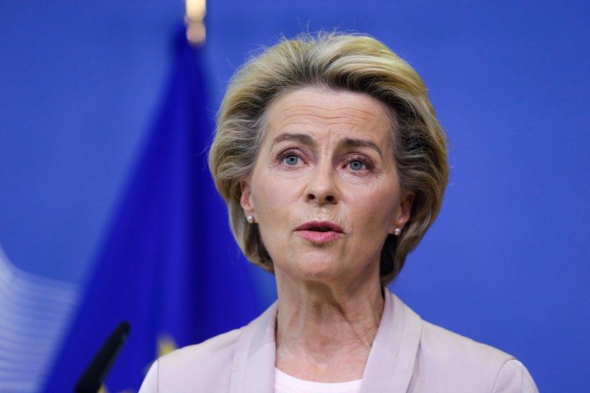 За състоянието на ЕС според годишния доклад на институцията