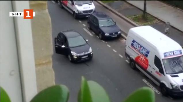 """Нападението срещу """"Шарли Ебдо"""""""