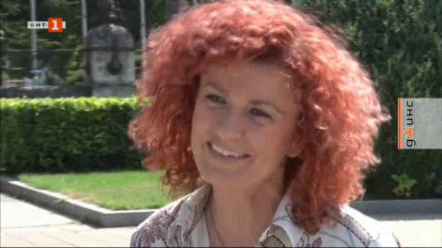 Родът на певицата Люси Дяковска