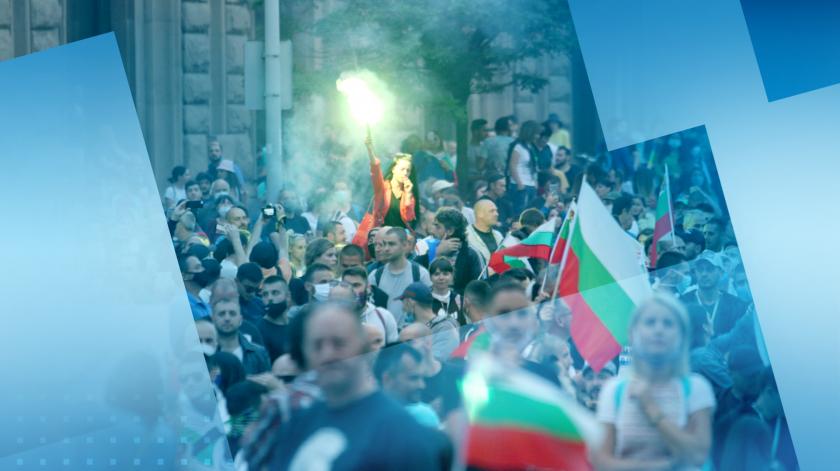 Между политическите намерения и реакции – възможен ли е диалогът?