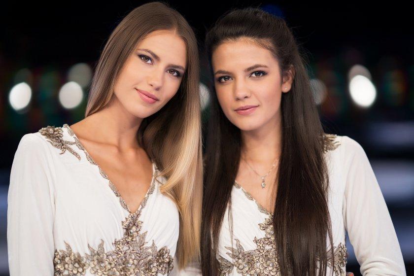 Фолклорната младост на България - Ива и Велислава Костадинови