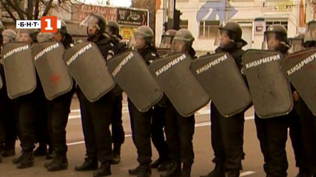 Протестите в България от 2013 г.