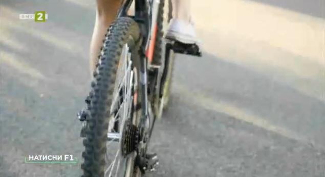 Смарт джаджи и приложения за велосипедисти