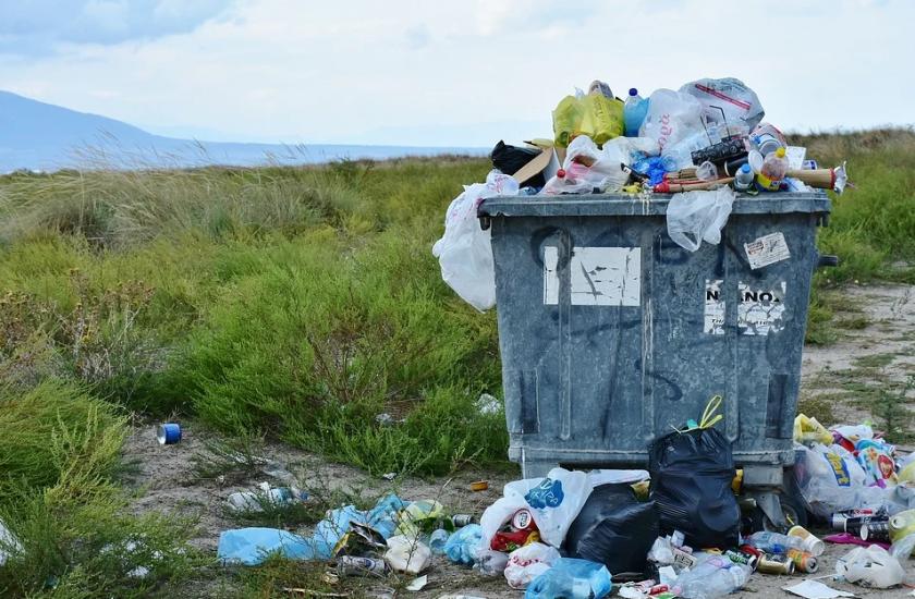 Битовите отпадъци. Къде, какво и кога можем да изхвърляме?