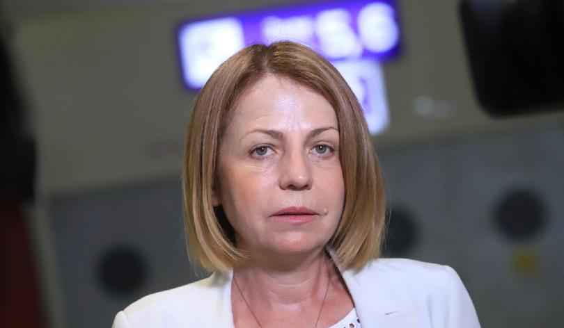 В деня на София гостува кметът Йорданка Фандъкова
