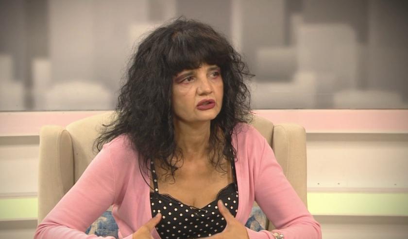 """Лили Абаджиева - гост в """"Извън играта"""""""