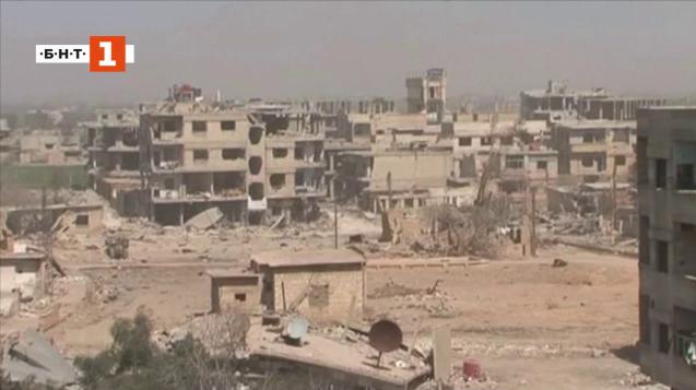 Равносметката от конфликта в Сирия