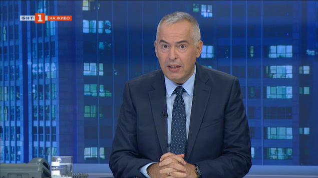Вирус и общество. Министърът на здравеопазването Костадин Ангелов