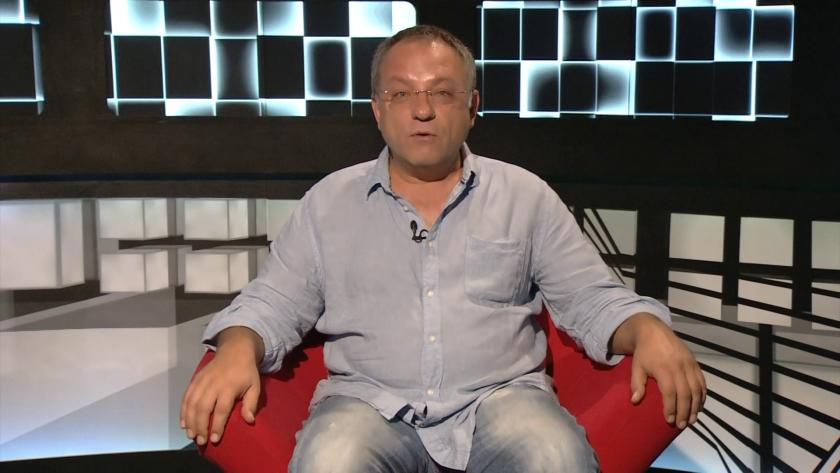 """Ангел Заберски-син - гост в """"БНТ на 60"""""""