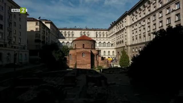 """Улица """"Калоян"""" в София"""