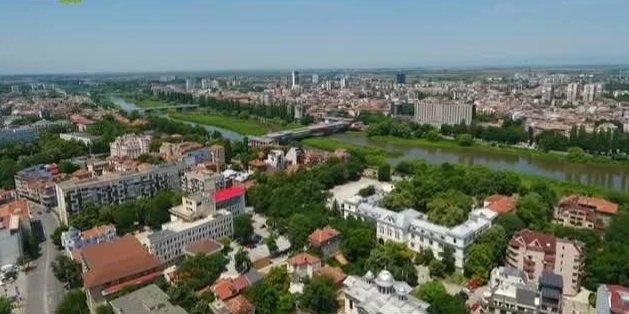Пловдив - градът на тепетата, част втора