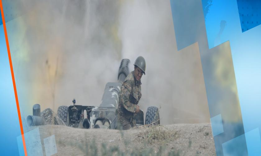 Напрежението между Армения и Азербайджан в Нагорни Карабах