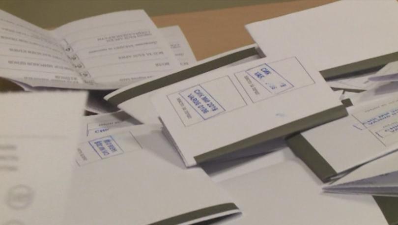 Ремонтът на Изборния кодекс и политическите предложения