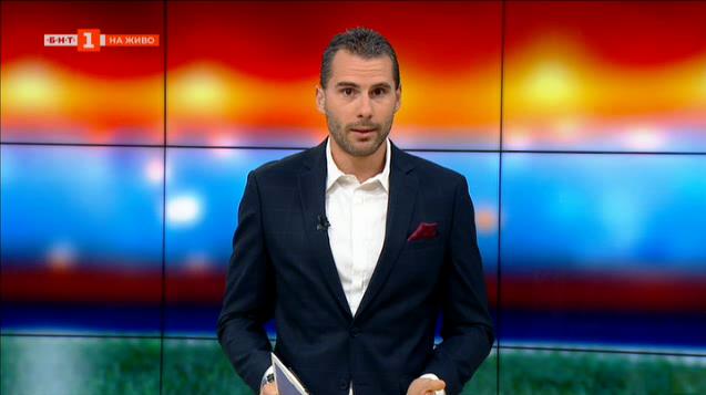 Преди баража срещу Унгария - селекционерът на националния отбор по футбол Георги Дерменджиев