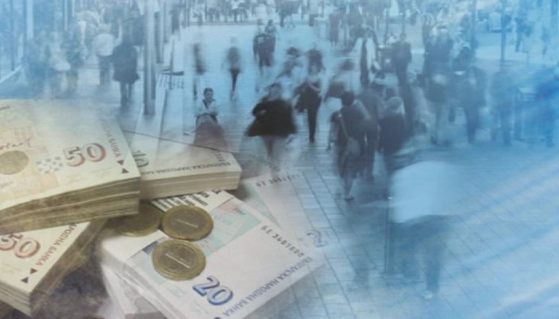 Пенсии, социални мерки и нови правила за формиране на работното време