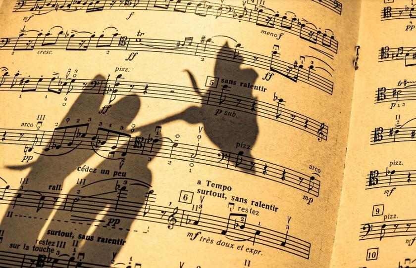Да посрещнем есента с музика