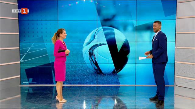 Спортна емисия, 6:35 – 28 септември 2020 г.
