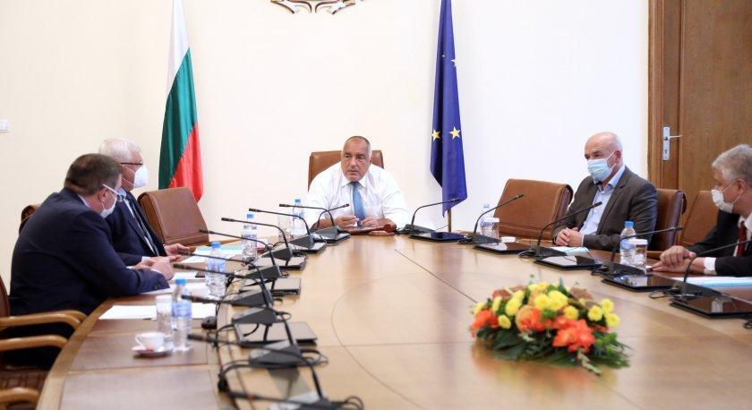 Bulgaria successfully keeps Covid-19 epidemic under control, PM resumes weekly media briefings