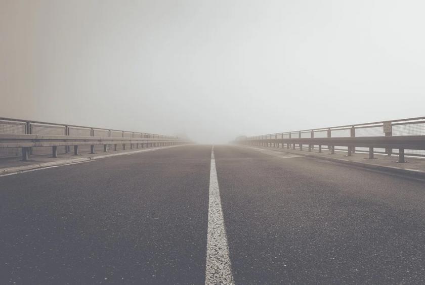 В сезона на мъглите - ще приключат ли в срок ремонтите по пътната инфраструтктура в страната?