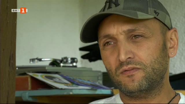 Мирослав Петров - създателят на Радио Бръчма