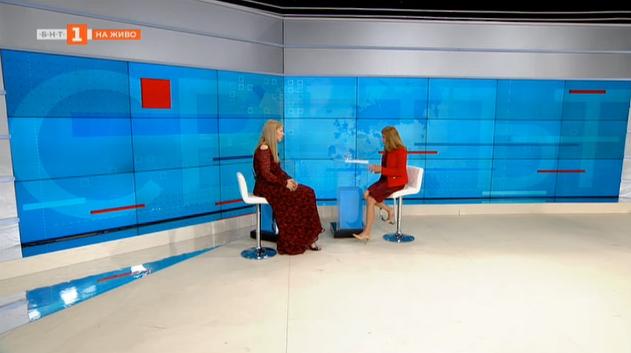 Медицинските иновации и борбата на учените срещу Ковид епидемията - д-р Велислава Петрова