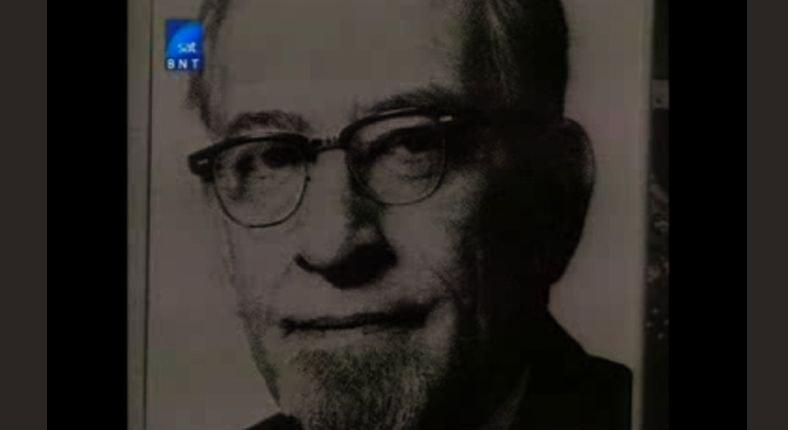 Великата авантюра Джон Атанасов