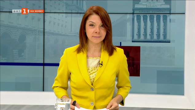 Кристалина Георгиева ексклузивно пред БНТ