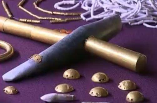 Среща с най-старото технологично обработено злато в Европа и света