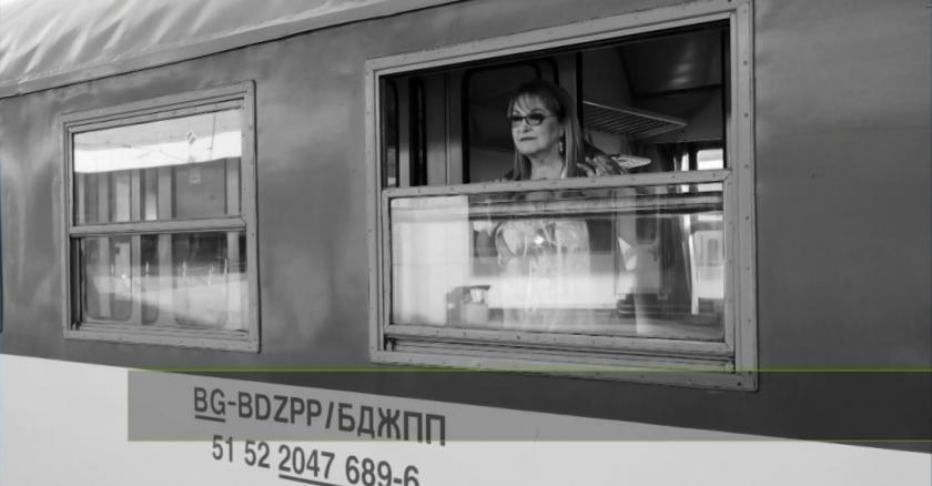 """Маргарита Хранова и Людмила Сланева-Локо на гости в """"НОВО 10+2"""""""