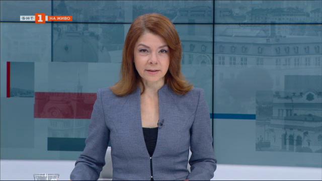 За напрежението в парламента и сблъсъка между властта и опозицията - Даниела Дариткова