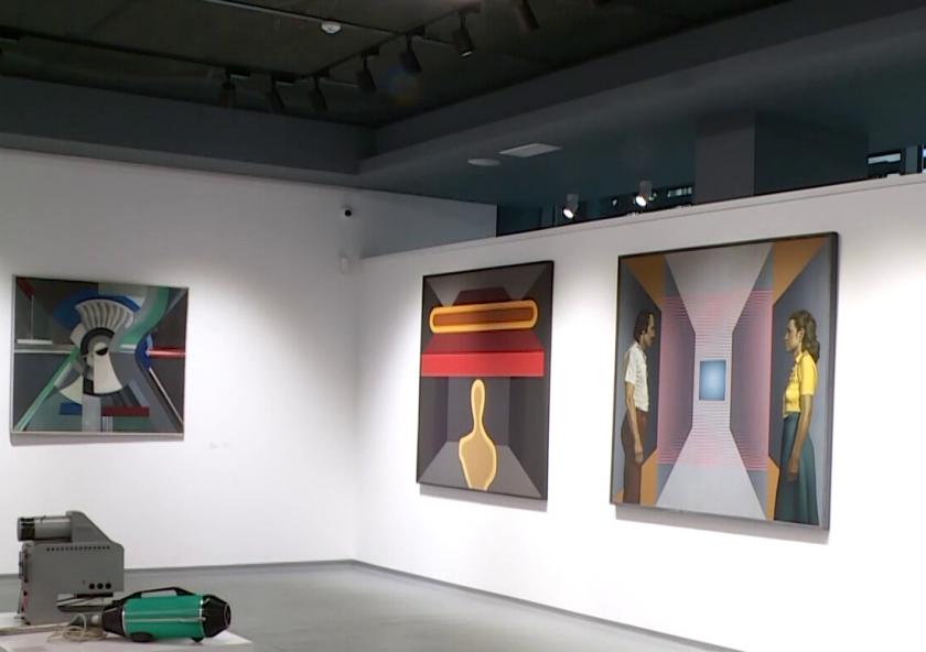 Кръг от приятели в подкрепа на българското изкуство