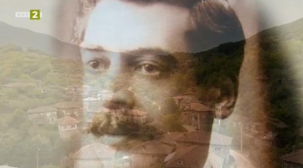 Стойо Хаджиев-Голешовският войвода