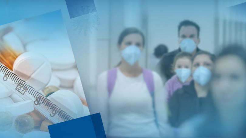 Скоростното развитие на пандемията у нас - проф. Радостина Александрова