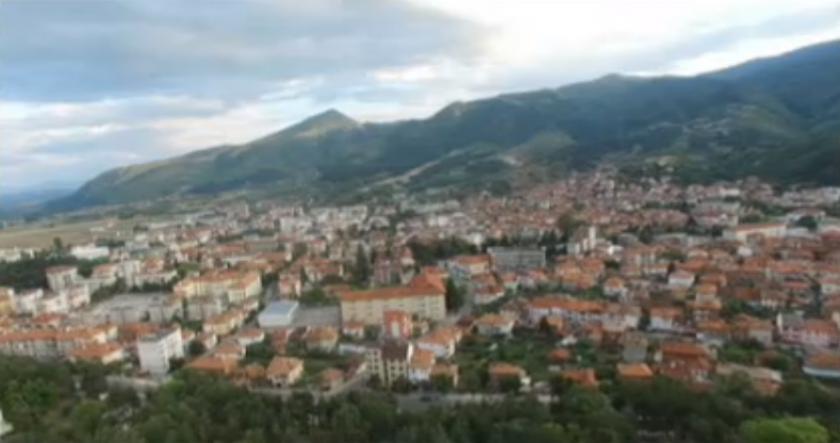 Община Благоевград остава червена зона на Covid-разпространение
