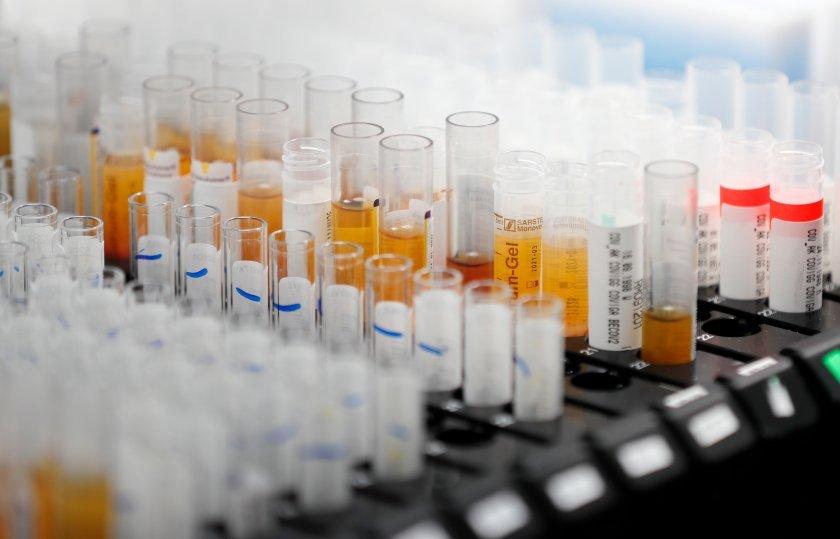 Coronavirus in Bulgaria: 998 new cases
