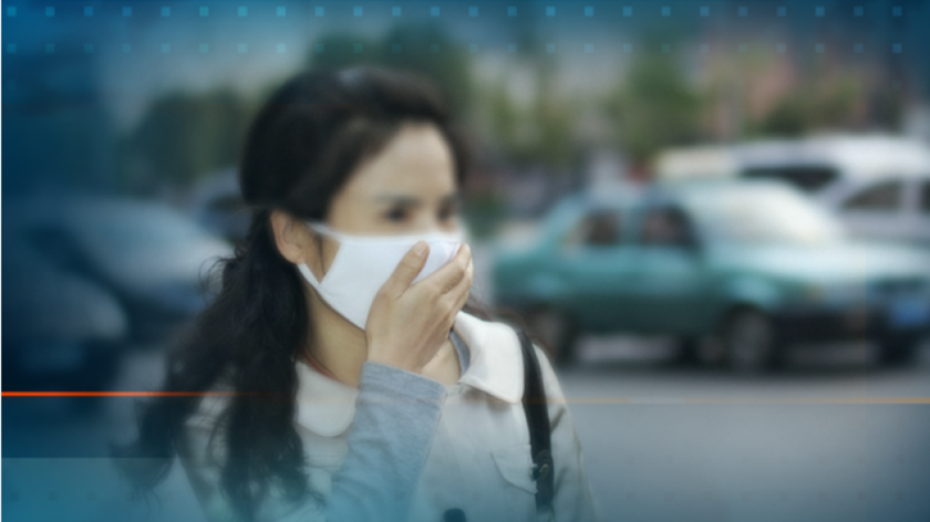 Правилно ли носят маските хората?