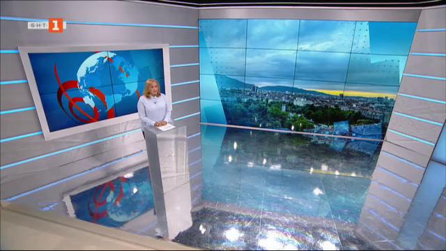 Новини на турски език, емисия – 15 октомври 2020 г.