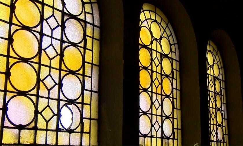 Криптата - музей на християнското изкуство