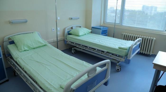 Как ще се справи с недостига на места за Ковид болни русенската болница